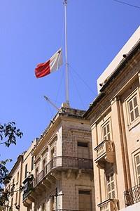 マルタ・建物