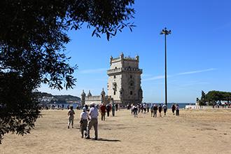 ポルトガル・海
